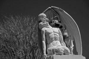 О смерти - Паздеры